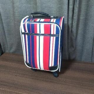 キャリーバック キャリーケース スーツケース 小型