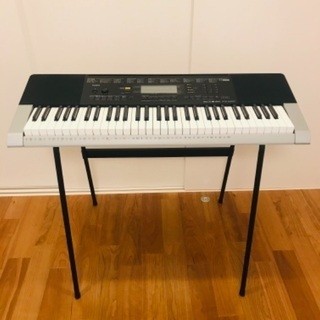 【ネット決済】電子ピアノ CASIO CTK-4400