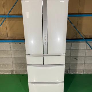 美品✨/R-F48M3/HITACHI/ヒタチ/冷蔵庫/475L...