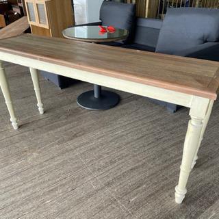 アンティークなテーブル153cm