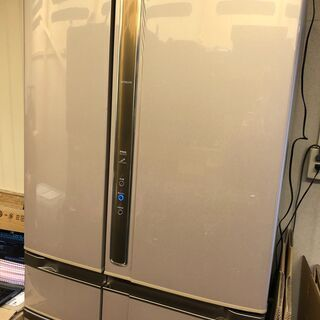 【ネット決済】冷蔵庫、棚