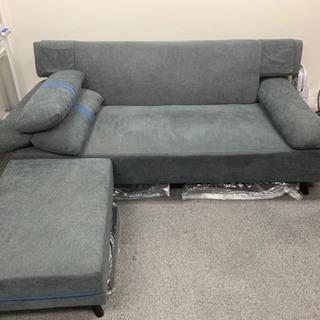 ザ家庭用ソファです!