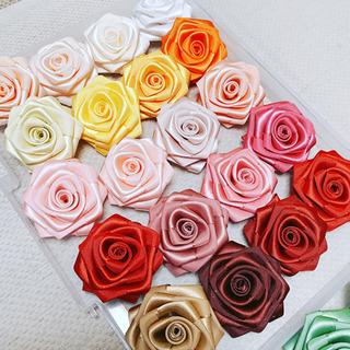 Fiore.J.Rose🌹好きな色で薔薇作り🌹