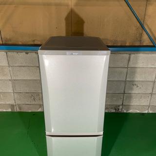 美品✨/MR-P15A-S/MITSUBISHI/ミツビシ/冷蔵...