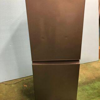 【売約済】アクア 2ドア 冷凍冷蔵庫 126L AQR-13G ...