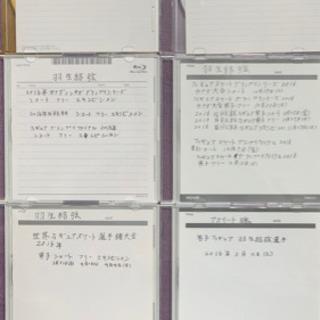 羽生結弦くんのDVDとDVDデッキセット - 名古屋市