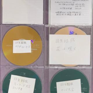 羽生結弦くんのDVDとDVDデッキセット - 本/CD/DVD