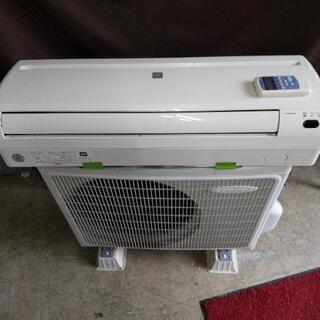 佐賀中古エアコン、コロナ冷房専用135番の画像