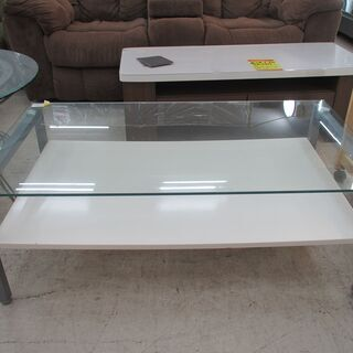 ID:G965631 センターテーブル(天板ガラス)