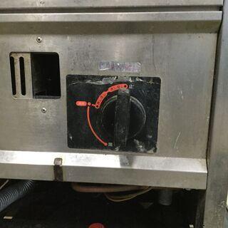 マルゼン ゆで麺機 MGU-046E 中古 パスタ うどん釜 − 福井県