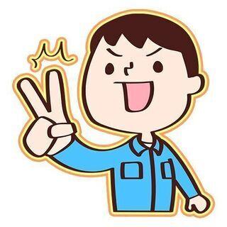 コロナの影響なし☆週休2日で月収34万円可◎軽作業スタッフ…
