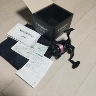SHIMANO ヴァンキッシュC3000
