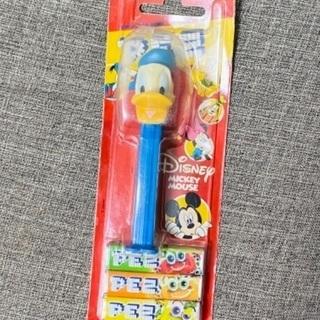 【200円】ドナルドPEZ ディズニー2つ