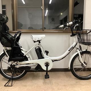 BRIDGESTONE bikke2  8.7Ah 電動自転車中...