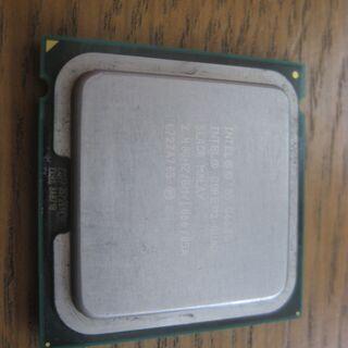 Core 2 Quad Q6600 CPU 4コア LGA…