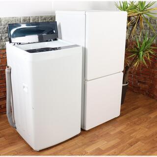 【微高年式】■生活家電セット■冷蔵庫/110L■洗濯機/4.5K...