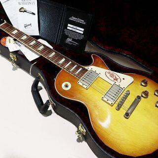【苫小牧バナナ】良品 Gibson Custom Shop…