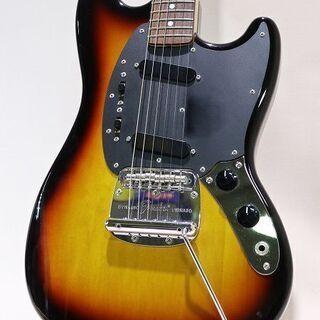 【苫小牧バナナ】極美品 Fender Japan Excl…