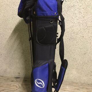 ONESIDER ワンサイダー キャディバッグ ゴルフバッグ スタンド付 - 売ります・あげます