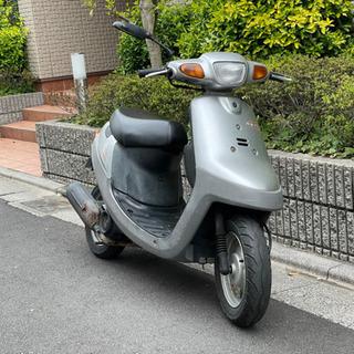 ヤマハ アプリオ 原付50cc