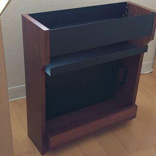 【新品】サンワサプライ ケーブルボックス