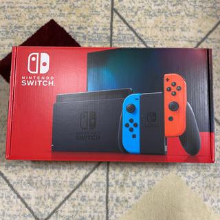 新品未使用◆ニンテンドー スイッチ Switch 本体