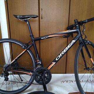 ロードバイク オルベア アヴァン ハイドロ 105 50サイズ ...