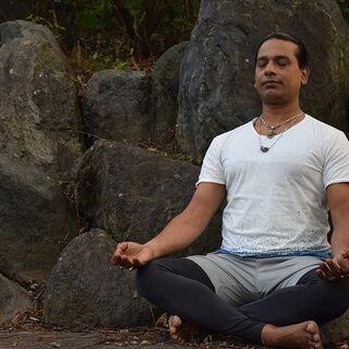 【6/11~】【インド政府公認校認定】ヨガ指導者養成講座:瞑想コース(1年間) - 目黒区