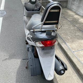 【ネット決済】スズキ アドレスV125G 実動