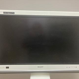 液晶テレビ AQUOS32型