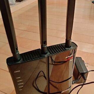 無線LANルーター wifi の画像