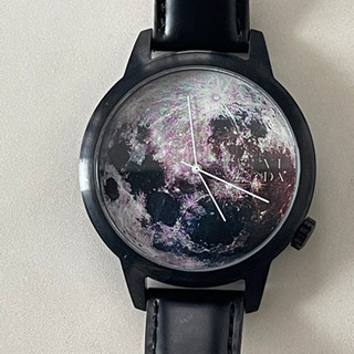 値下げしました⁉️ヴィーダプラスの腕時計5000円→3500円(新品の未使用) - 名古屋市