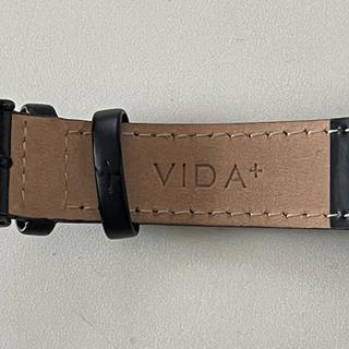 値下げしました⁉️ヴィーダプラスの腕時計5000円→3500円(新品の未使用) - 服/ファッション