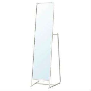 IKEA 鏡 スタンドミラー