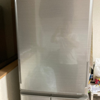 【ネット決済】SHARP 冷蔵庫