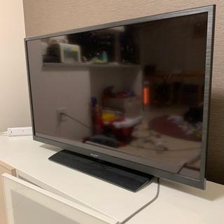 【SHARP】40V型液晶テレビ