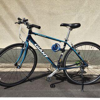 クロスバイク GIANT ESCAPE R3(ジャイアント…