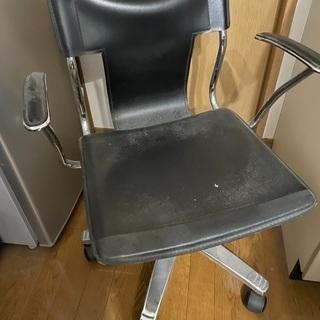 椅子 無料