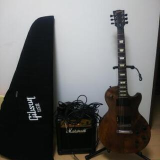 ギブソンUSAエレキギター中古