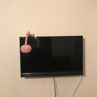 マクスゼン 壁掛けハイビジョンTV32形