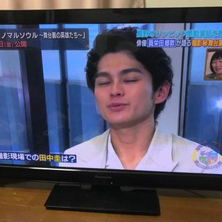 42インチ テレビ panasonic th-p42s3