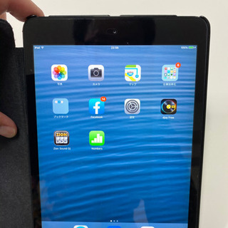 iPad miniの画像