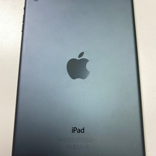 iPad mini - 家電