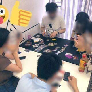 【急募】4/17㈯かきのき堂ボドゲカフェ相席募集〜 − 埼玉県
