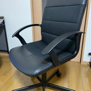テレワーク用 椅子の画像