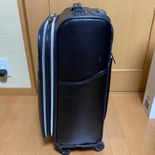 元値1万円のスーツケース0円! - 京都市