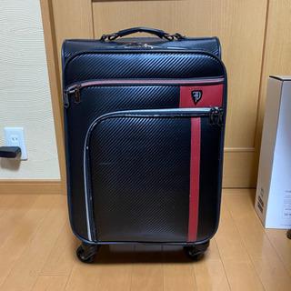 元値1万円のスーツケース0円!の画像