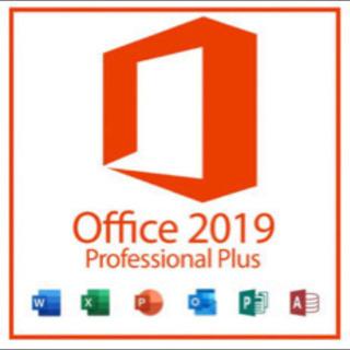 【ネット決済・配送可】Microsoft Office 2019...
