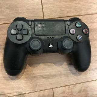PS4本体 CUH-2200A 500GB ブラック - 売ります・あげます