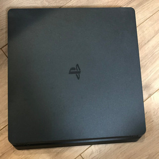 PS4本体 CUH-2200A 500GB ブラック − 東京都